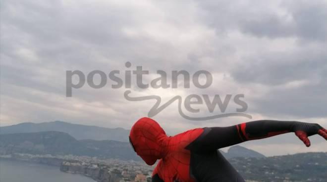 roberto fornari spiderman