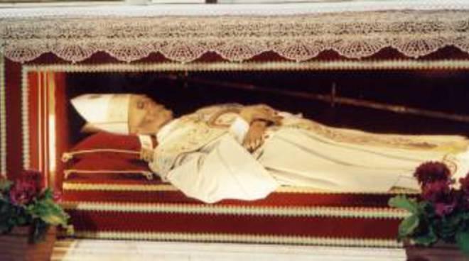 S. Anselmo, vescovo