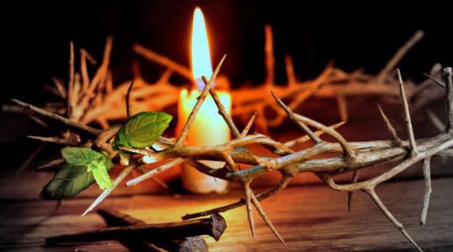 settimana santa maiori