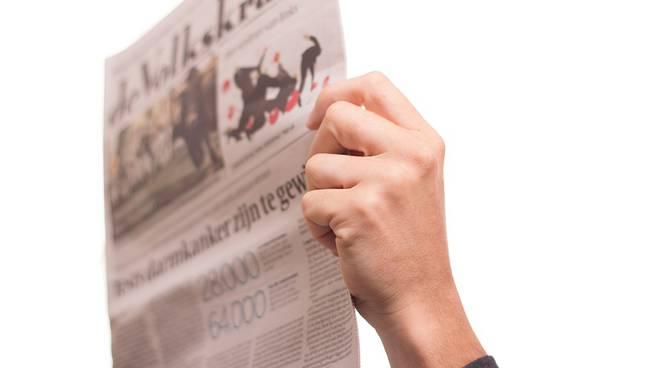 sfoglia giornale