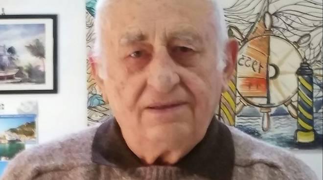 Sigismondo Nastri