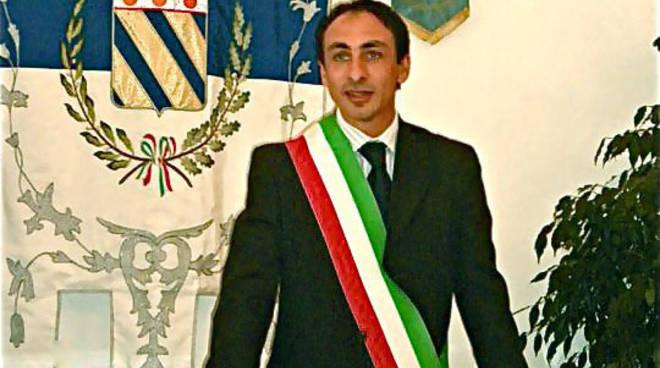 sindaco Giovanni Di Martino