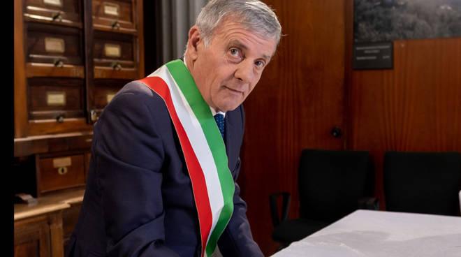 sindaco Lorenzo Balducelli