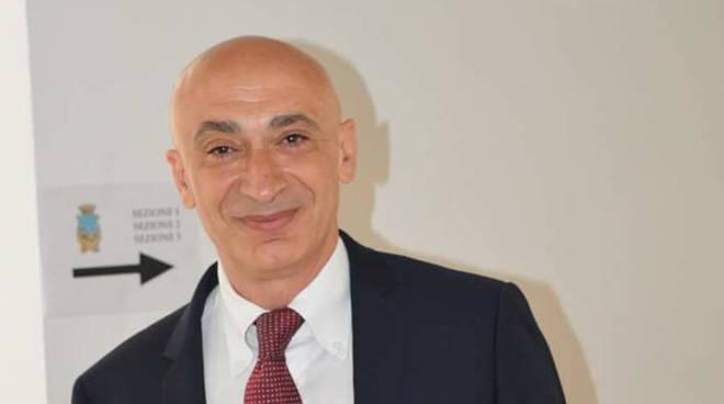 sindaco Vincenzo Iaccarino