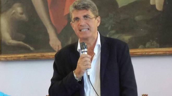 Sindaco Vincenzo Servalli