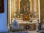 Sorrento igienizzazione Cattedrale Sorrento