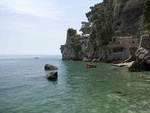 Spiaggia di Fornillo