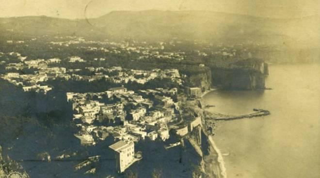 storia penisola sorrentina