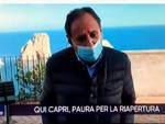Vita in diretta a Capri