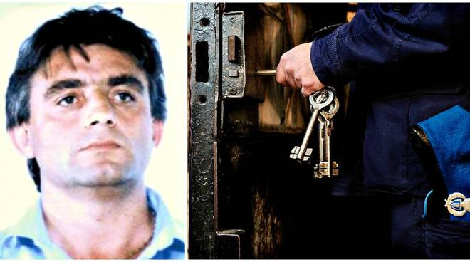 Il boss Zagaria scarcerato a causa dell'emergenza coronavirus , è ...