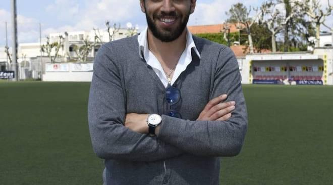Antonio Amodio, foto tratta dal diario di Facebook di Antonio Amodio
