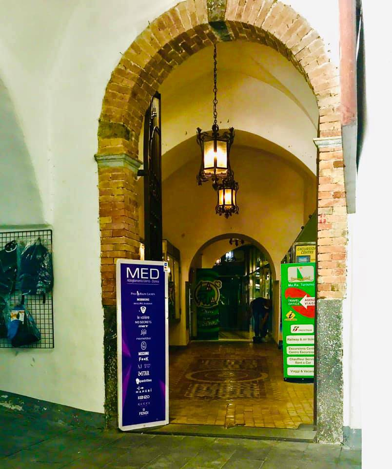 Amalfi aprono i negozi dopo il lockdown