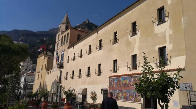 Amalfi. Istituita oggi in consiglio comunale una commissione consiliare speciale