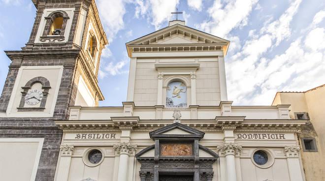 Basilica San Michele Arcangelo