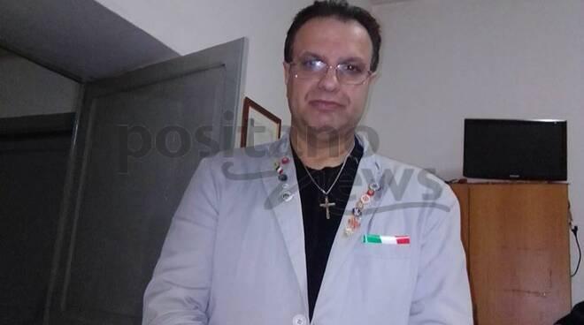 ASL Salerno-Regione Campania: in corso la mia denuncia penale inviata alla procura della Repubblica presso il Tribunale di Lagonegro per aver subito  all\'ospedale di Sapri la violazione della sorveglianza sanitaria