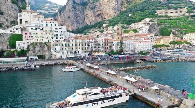 Distretto Costa d\'Amalfi sotto il cappello di Authentic Amalfi Coast ci racconta la ripartenza di Travelmar