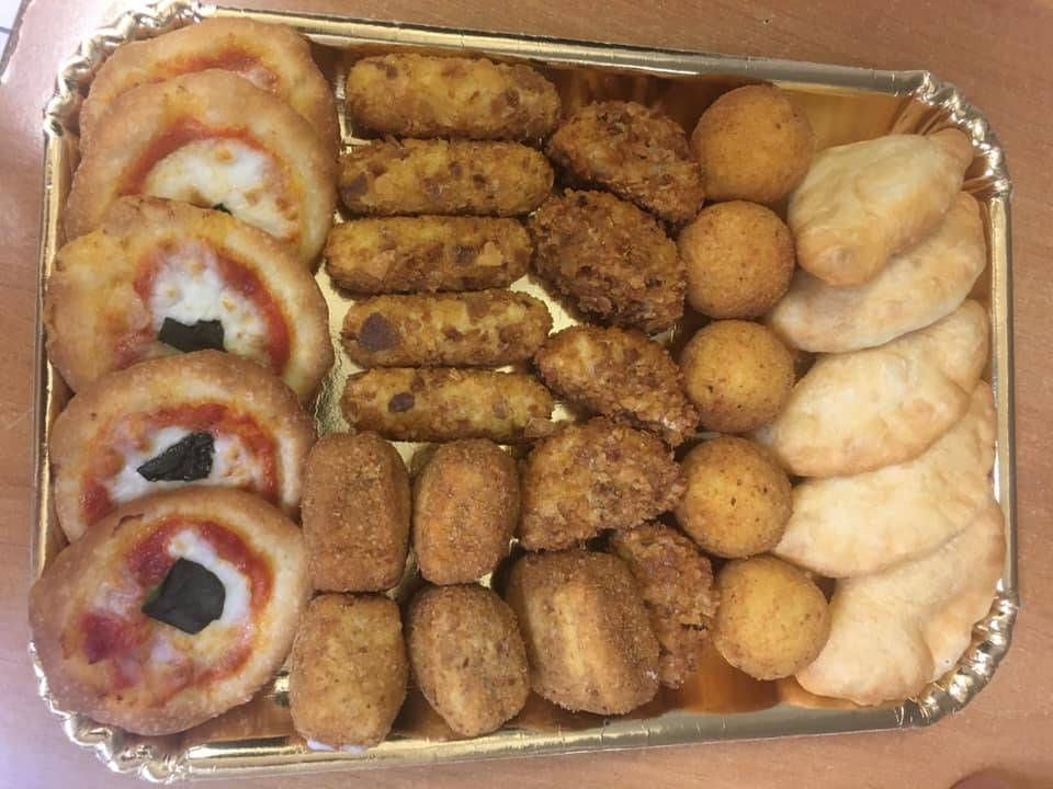 cibo ad market da anna