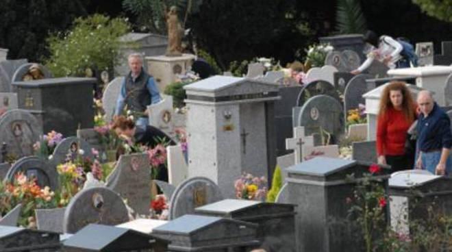 cimitero atrani