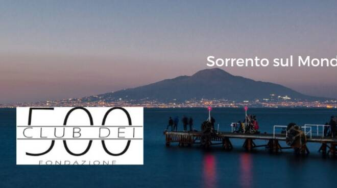 Club 500 Sorrento