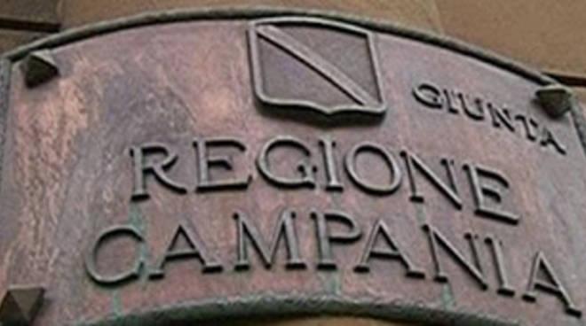 comunicati regione campania