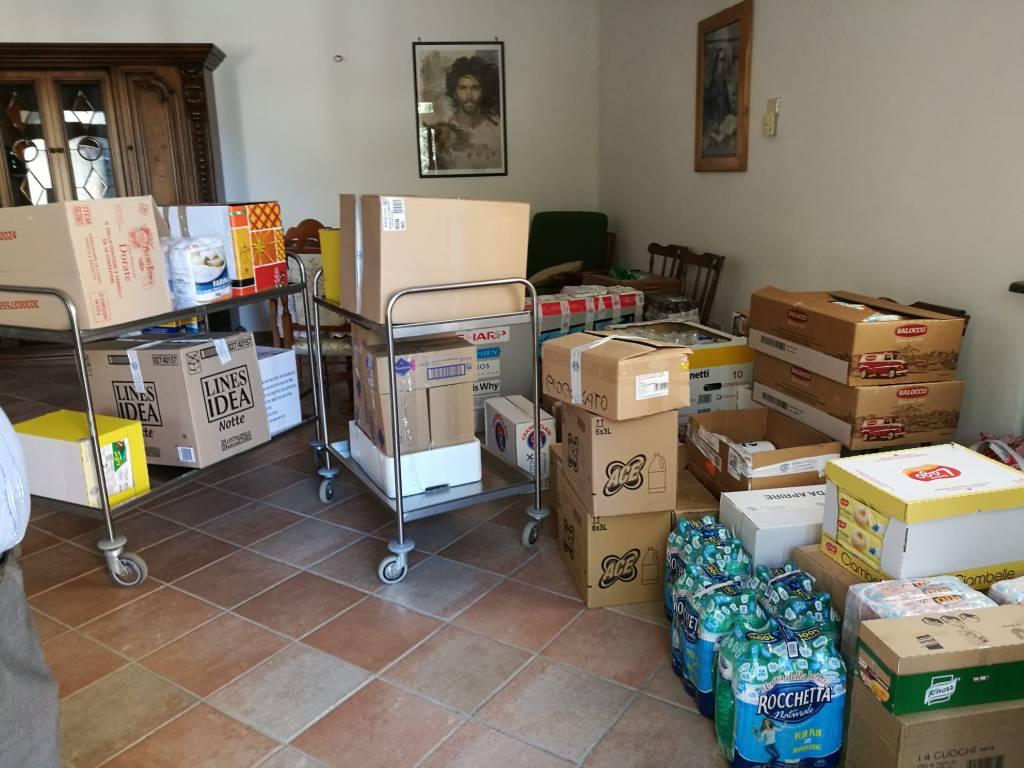 Conclusa la raccolta fondi per il sostentamento del Monastero delle Monace Redentoriste di Scala