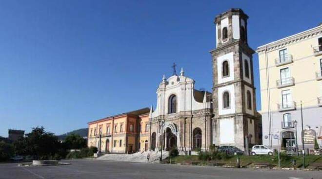 convento Cava