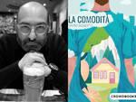 """È uscito """"La Comodità"""" di Mario Biglietto: un libro autobiografico per sconfiggere la Leucemia linfoblastica acut"""