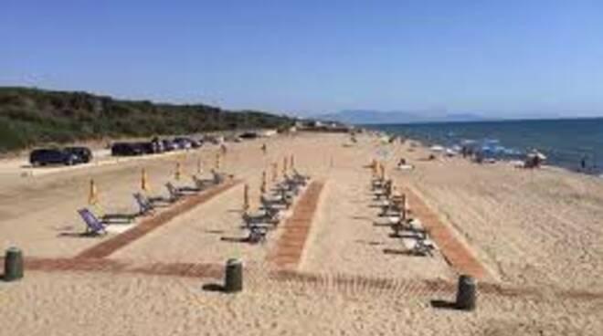 Eboli spiagge libere