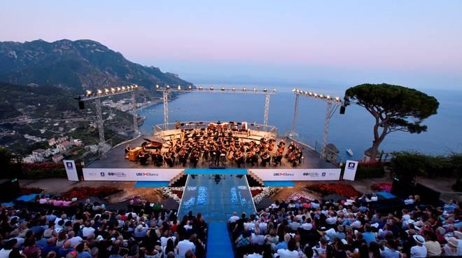 Fondazione Ravello: manifestazione di interesse per la selezione del Direttore Artistico del Ravello Festival 202