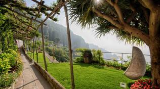 grand hotel convento amalfi riapertura