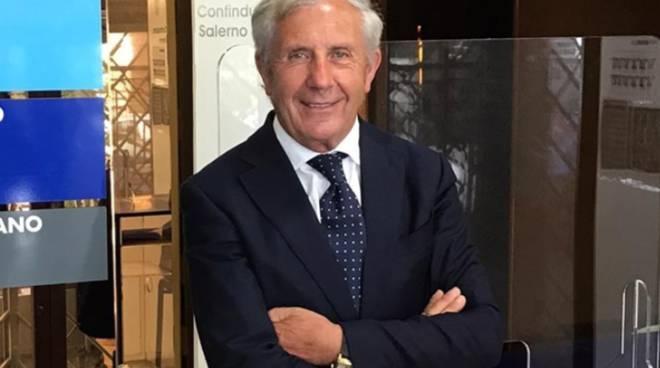 L'imprenditore Giovanni Puopolo nuovo presidente del gruppo Turismo di Confindustria Salerno