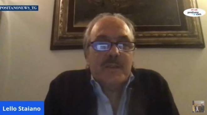 """Massa Lubrense. Lello Staiano: """"Le nostre proposte sulle tasse per aiutare i cittadini"""""""
