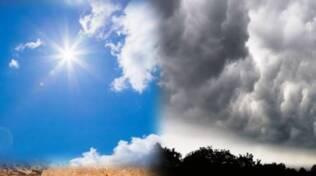 meteo instabile