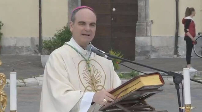 Mons. Michele Fusco