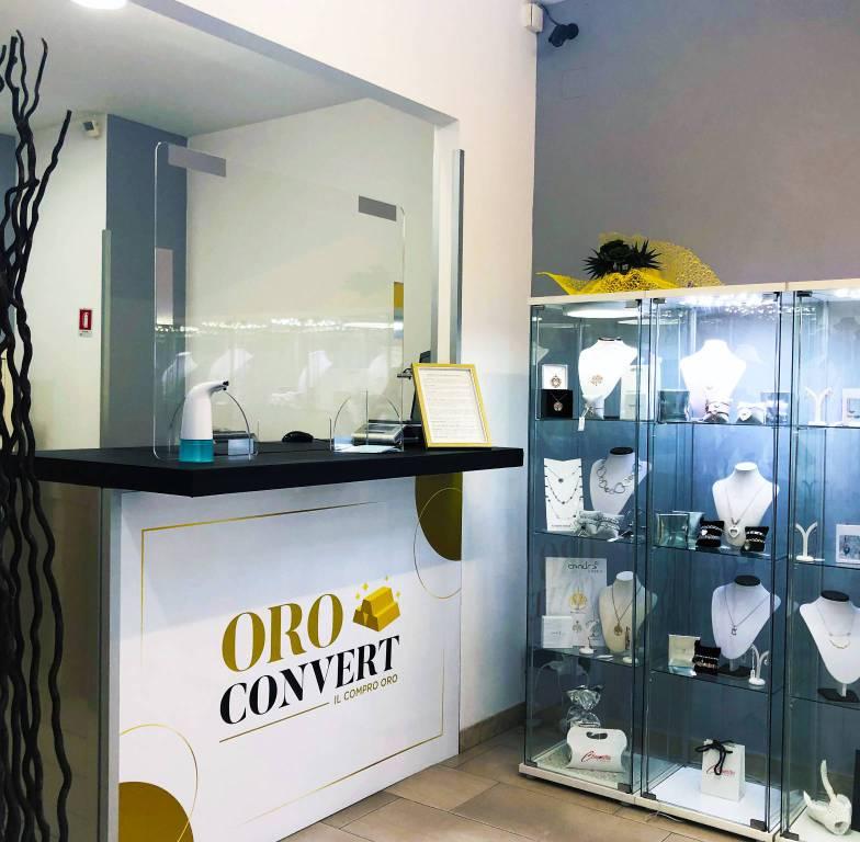 oro convert