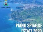 Piano Spiagge Agropoli