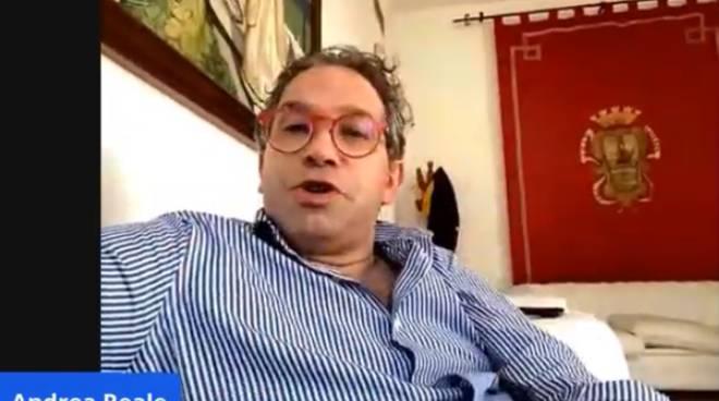 """Positanonews TG. Il sindaco di Minori sui 2mila tamponi: """"Ulteriore fotografia alla sitauzione Covid cche ha solo"""