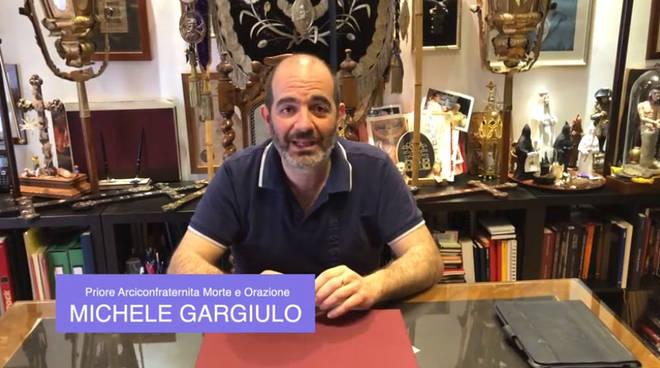 Priore Michele Gargiulo