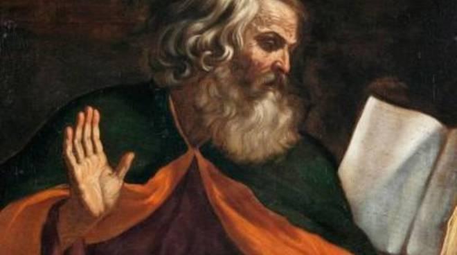 Oggi la Chiesa festeggia San Mattia - positanonews.it