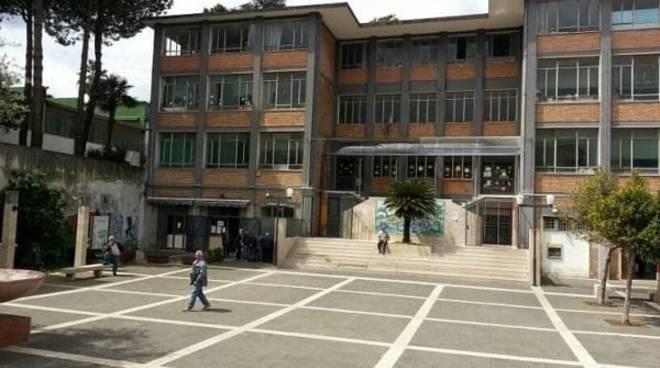 scuola passiano cava de tirreni