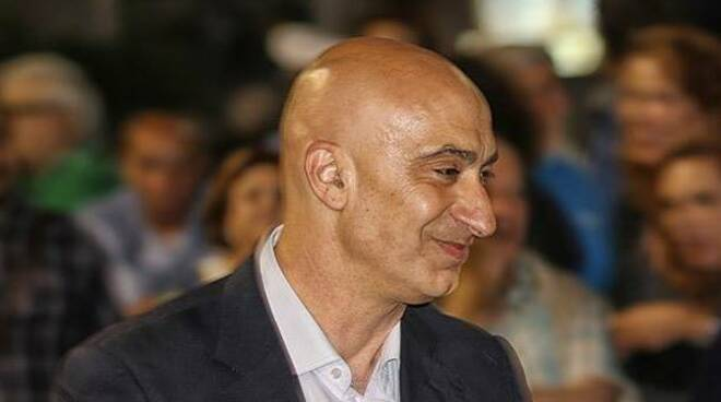 sindaco iaccarino
