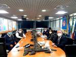 sindaco iaccarino protezione civile