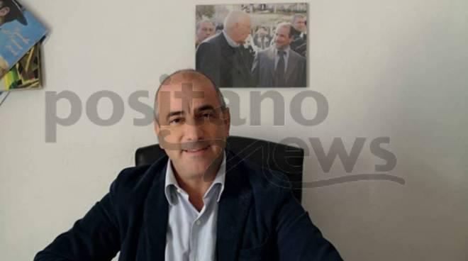 sindaco Michele De Lucia