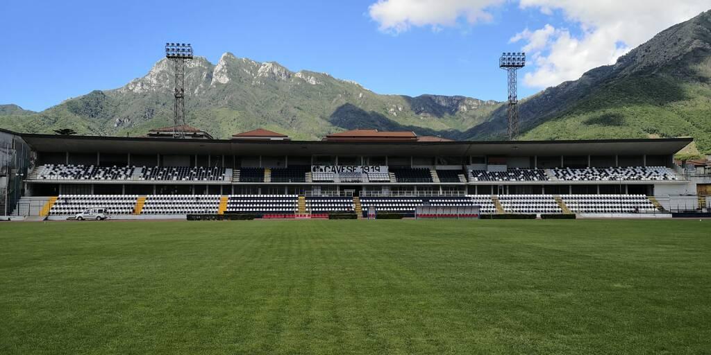 Stadio Cava
