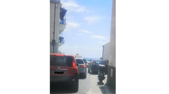 traffico praiano
