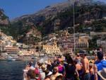 turismo costiera amalfitana