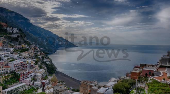 Tvt-Tg1: Campania, Amalfi, Conca dei Marini, Sorrento, alla ricerca del turismo perduto