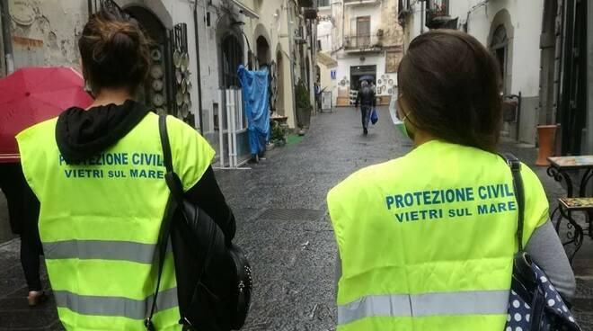 Vietri sul Mare Protezione Civile