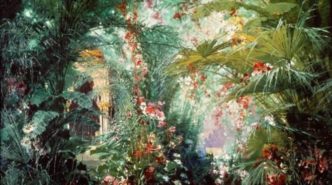 Wagner giardino