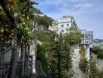 Amalfi. Il 25 giugno riapre l'Hotel Santa Caterina